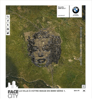 BMW France + FACE CITY - J. Walter Thompson Paris