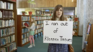Kimberly Clark + Embarrassing Moments - JWT New York