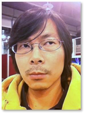 Min - Lung Wu - Creative Director