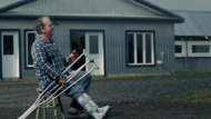 Tim Hortons + Farmer - J. Walter Thompson Canada