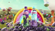 Ribena + Ribenary - J. Walter Thompson London