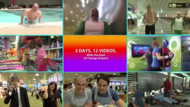 Changi Airport + Changi Airport Virgins - J. Walter Thompson Singapore