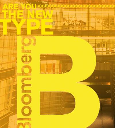 Bloomberg + Figure It Out - JWT INSIDE New York
