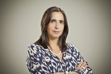 Andrea Assef - Communications & Marketing Director