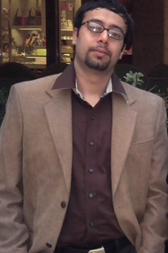 Shubhrojyoti Roy - Account Planning Director