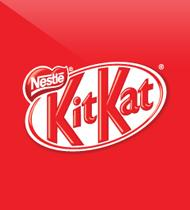 Nestlé Spain + J. Walter Thompson Spain for Kit Kat - J. Walter Thompson Barcelona