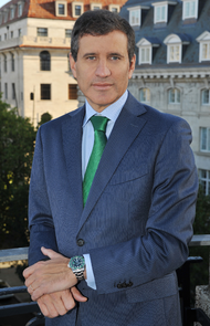 Gustavo Martinez - Global President