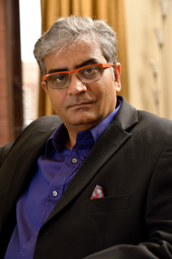 Sanjeev Bhargava - Managing Partner & Head