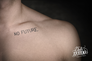 Daily Tattoo + No Future - J. Walter Thompson Paris