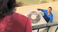 Vodafone + Khaled the Hero - J. Walter Thompson Cairo