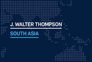 India - J. Walter Thompson South Asia