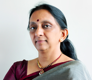 Mythili Chandrasekar - Senior VP and Executive Planning Director