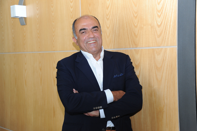 Roy Haddad - Chairman