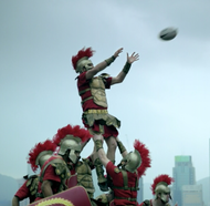 HSBC + Serious Play - J. Walter Thompson London