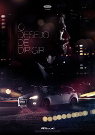 Ford + The calling - J. Walter Thompson Brazil