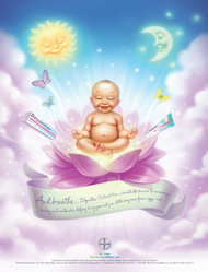 Bayer + Bepanthen Zen Baby - JWT New Zealand