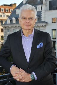 Bob Jeffrey - Worldwide Chairman and CEO