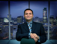 Marwan Halabi - Managing Director