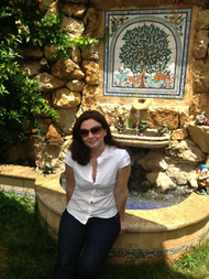Randa Chehab - Talent Manager - Levant