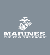 Here is what we do for the Marines ...