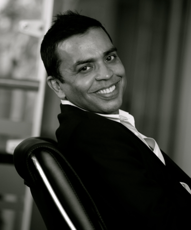 Sabyasachi Mishra - CEO, JWT Vietnam and Indochina