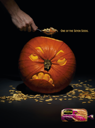 Premier Foods + Pumpkin - J. Walter Thompson London