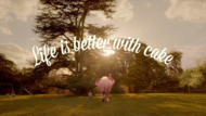 Premier Foods + Life is Better with Cake - J. Walter Thompson London
