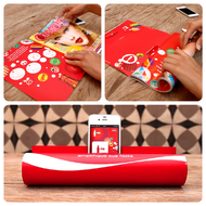 Coca-Cola + Amplifier - JWT Brazil