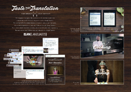 ELAN + Taste the Translation - J. Walter Thompson Amsterdam