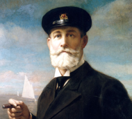 James Walter Thompson - The Commodore