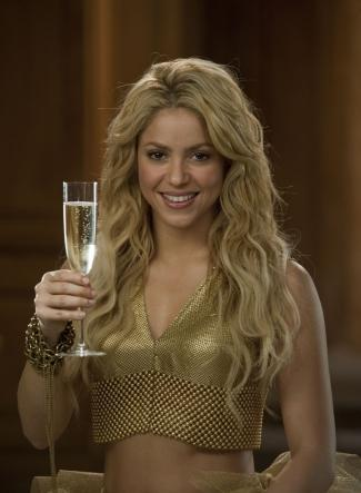 Freixenet Spain + Shakira: The Sun Comes Out - J. Walter Thompson Barcelona