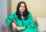 Tahira Shiraz - HR Manager