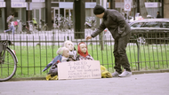 initiative JWT Amsterdam + A Piggy Bank for the Homeless - J. Walter Thompson Amsterdam