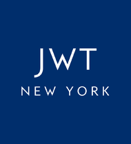 Visit us at JWT New York
