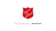 SALVATION ARMY + Clothes - JWT Chile