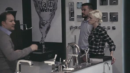 KIMBERLY-CLARK + The Bathroom Store - J. Walter Thompson London
