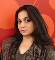 Dipika Narayan - Vice President and Executive Business Director
