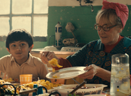 AB World Foods + Young Spice - JWT London