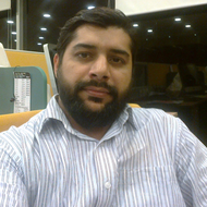 Usman Rafique - Account Manager