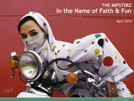 JWT MENA + In the Name of Faith and Fun - JWT MEA