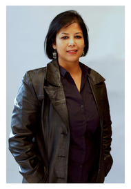 Babita Baruah - Executive Business Director