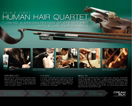 Unilever + Hair Quartet - JWT Singapore
