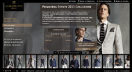 Corneliani + Man as Masterpiece - JWT Italy