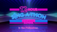 Johnson & Johnson + 12-hour Sing-a-thon - J. Walter Thompson Manila