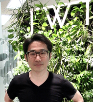 Keizo Mugita - Senior Creative Director
