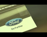 Ford + Go Further - JWT Brazil