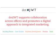 JWT + dotJWT - JWT Worldwide