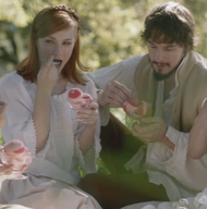 Nestle Ice Cream + Strawberry-rhubarb Sorbet - J. Walter Thompson Paris