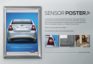 Ford + Pasrk Assistant - J. Walter Thompson Brazil