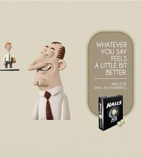 Kraft Foods + Bad News - BOYFRIEND/CRASH/SHOPPING - JWT Buenos Aires